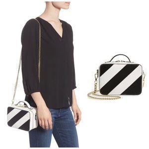 2c3b0b19839 0 Bags | Jules Kae Sienna Faux Leather Crossbody Bag | Poshmark